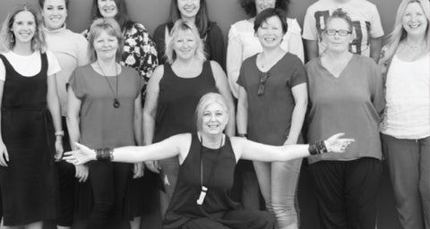INTERNATIONAL WOMENS DAY: BALANCE FOR BETTER