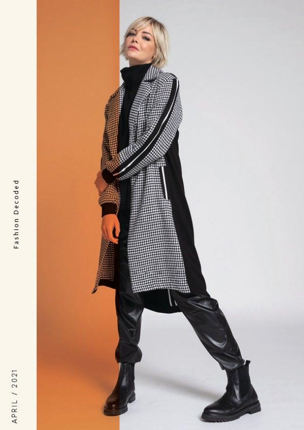 Fashion Decoded